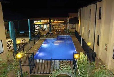 ningaloo-reef-resort-coral-bay-commercial-pool-after-resurfacing-work