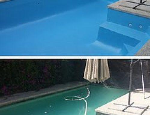 Pool restoration South Perth