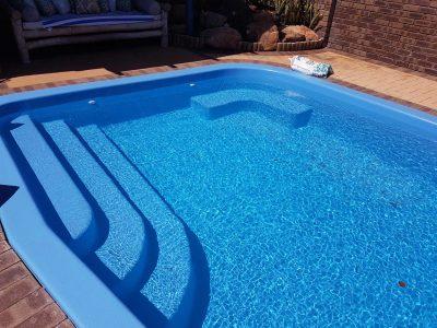 Pool Colours Perth Fibreglass Pools